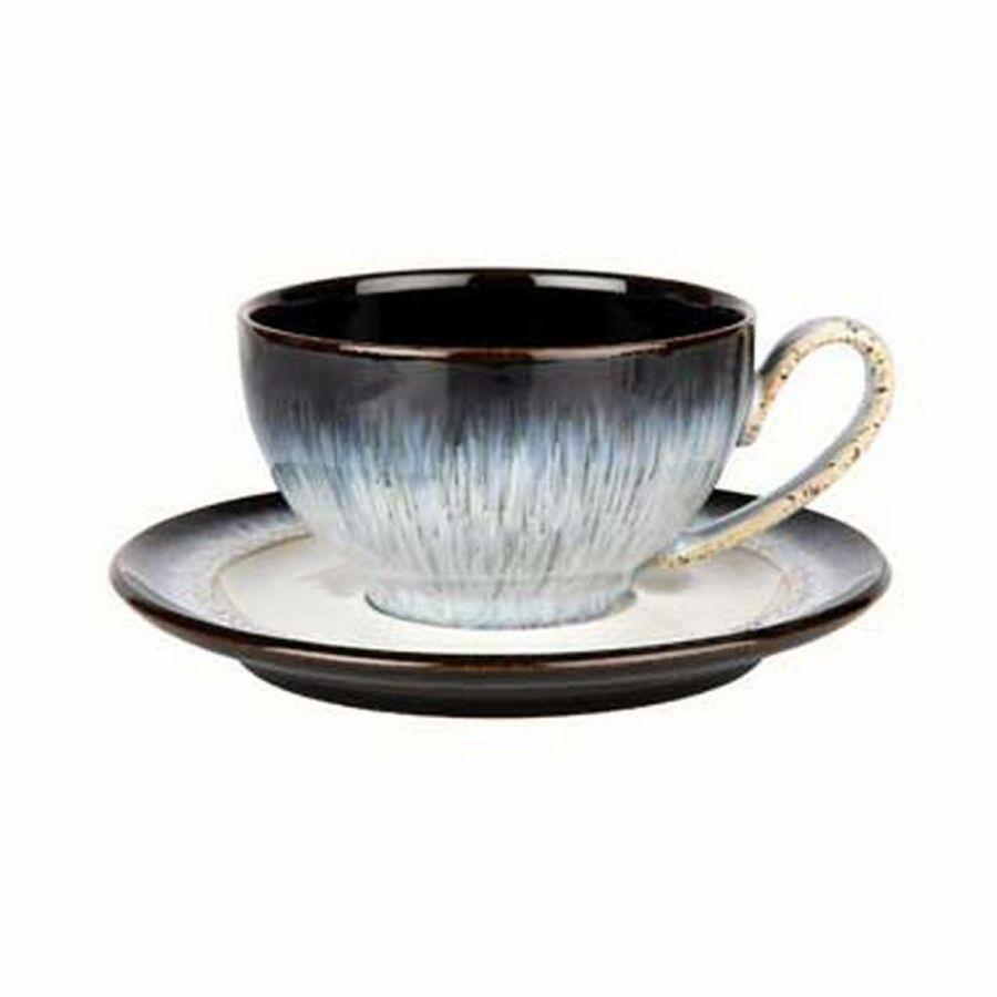 """Чайная чашка """"Сияние"""" 300 мл"""