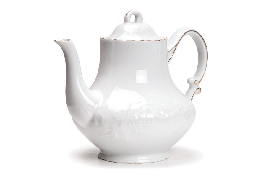 Чайник, 1л., Filet Or (Vendange)